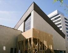 Утилизация архитектурного наследия