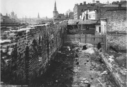 Зарядье: гетто под стенами Кремля