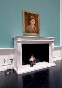 «Заходите, чувствуйте себя как дома»: Элмгрин и Драгсет в Музее Виктории и Альберта