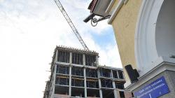 «Архзащита» против архитекторов