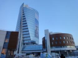 Административно-офисный комплекс «Кантри Парк»