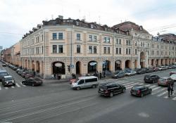 Администрация Петербурга снова ищет инвестора для Апраксина двора