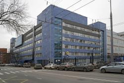 Офисный центр «Лефорт»