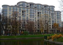 Жилой комплекс «На Трубецкой»