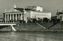 Как складывался архитектурный комплекс старого центра города