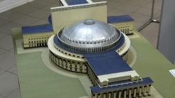 Нереальная архитектура: что могло быть построено в Новосибирске