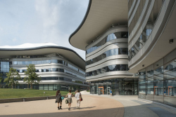 Кампус Туринского Университета «Луиджи Эйнауди»