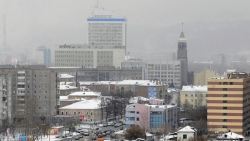 Разработчики генплана разделят Красноярск на анклавы