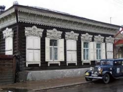 Власти Улан-Удэ приступили к разработке плана исторического квартала