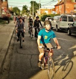 Канадцы страдают коллективной амнезией: мы забыли, что наши дороги и улицы являются сутью публичных мест