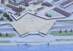 Сердце города: прошлое и будущее Омской крепости