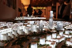 Городское развитие: не нужно бояться сложностей