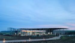 Посетительский центр Стоунхенджа