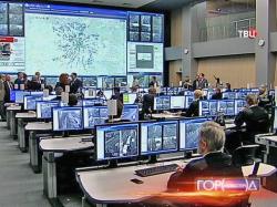 Интеллектуальная транспортная система заработала в Москве
