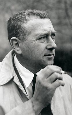 Марсель Бройер. Фото: Homer Page, около 1949.