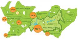Парк «Россия» подорожал в пять раз