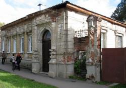Тамбовские власти решили запретить строительство высоток в исторической части города