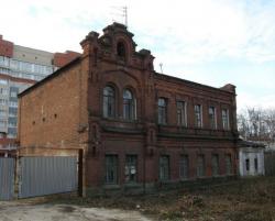 В Иванове снесли исторический особняк