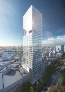 Комплекс Reforma Towers