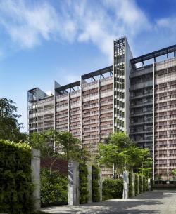 Жилой комплекс Goodwood Residence