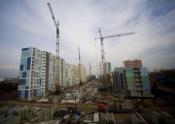 Что построят в Москве в 2014 году