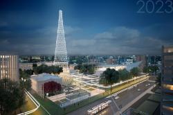 Концепция сохранения и реставрации Шуховской башни