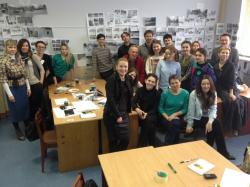 Как привлекать горожан к развитию среды, разбирались студенты Ижевской школы урбанистики