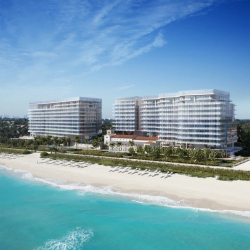 Комплекс The Surf Club Hotel and Residences