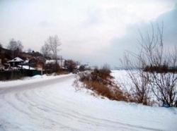 Новую набережную построят в Иркутске