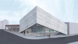 Центр искусств Кимбелл