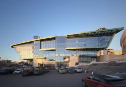 Бизнес-центр «Олимпик-холл»