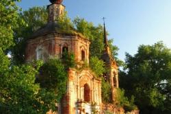 Спасти нельзя разрушить. Ярославские исторические памятники в опасности