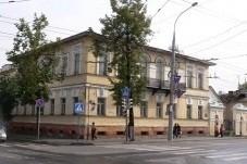 Усадьбу Наумова в Рыбинске передали инвестору