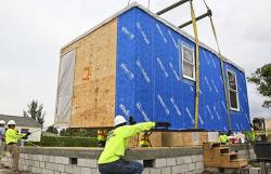 Японцы построят в Приморье завод по производству домов