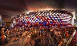 Стадион «Камп Ноу» – реконструкция