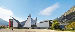 Музей науки MUSE