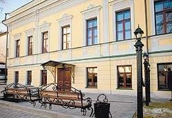 Новый облик старой Москвы