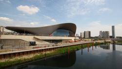 Олимпийский комплекс в Лондоне окончательно стал городским парком