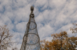 Кому нужна Шуховская башня. Затянувшийся конфликт