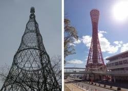 Шуховские башни выдерживают 7-балльные землетрясения