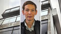 Даниэла Брам о функционировании творческого кластера и социального центра на месте завода принтеров