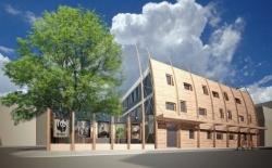 Новый офис WWF в Москве будет построен по стандартам «экодома»