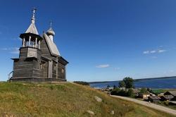 Архангельский парк попал в список наследия ЮНЕСКО
