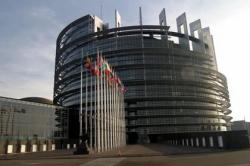 Комплекс Европейского парламента в Страсбурге (1992-99)