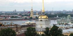 Петербург XXI века