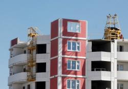 Московская область дала застройщикам год на модернизацию серий панельных домов