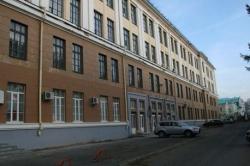 В Екатеринбурге объявлен конкурс на застройку набережной Исети
