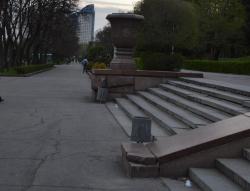 Волгоградскую набережную все же реконструируют по «одобренному» проекту?