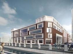 ФАС нашла нарушения при организации торгов на строительство нового корпуса Третьяковки