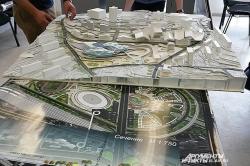 Каким видят Владивосток выпускники-архитекторы?